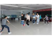 山东bob平台app科技有限公司趣味运动会