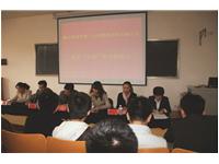 """潍坊科技学院—bob平台app首届""""卓创班""""开班"""